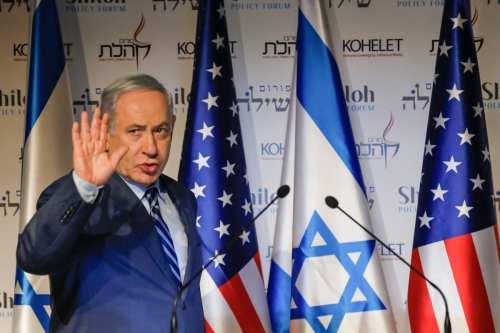 Los magnates estadounidenses de origen judío financian las políticas de…