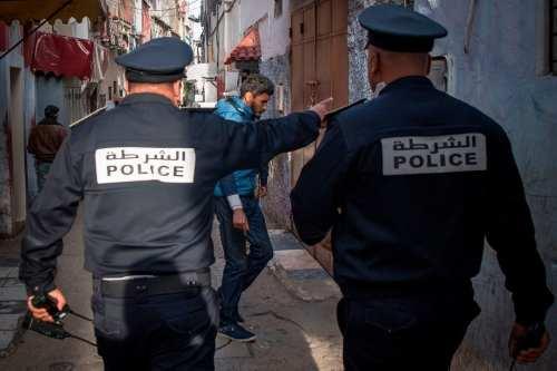 Marruecos: Un bloguero condenado a 3 meses de prisión por…