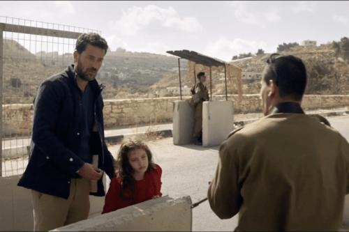 La película de la directora palestina Farah Nabulsi es nominada…