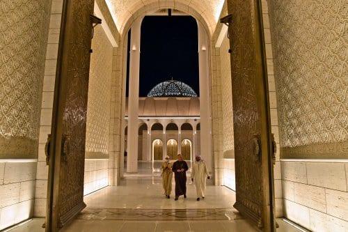 Descubre la Gran Mezquita de Argel
