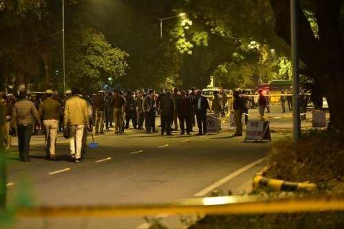 Irán niega vínculos con el ataque a la Embajada de…