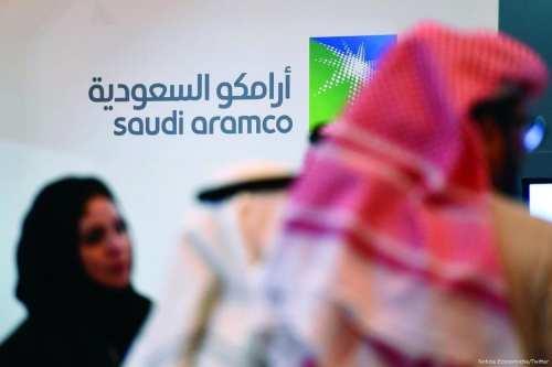 Saudi Aramco vende un 49% de su filial de oleoductos…
