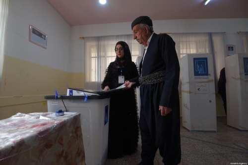 Irak invita a 75 Estados y organismos a supervisar las…