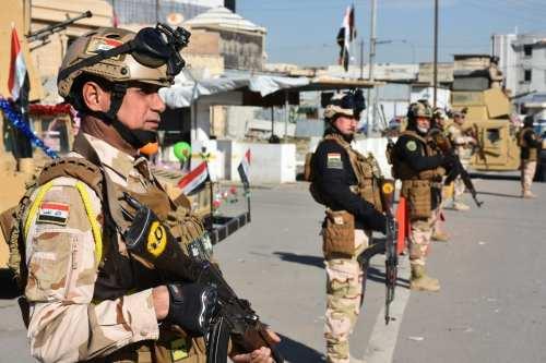 El ejercito iraquí asegura que no necesitan tropas estadounidenses