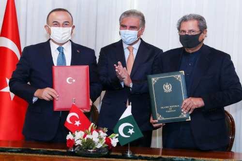 Pakistán respalda a Turquía en la acusación de genocidio en…