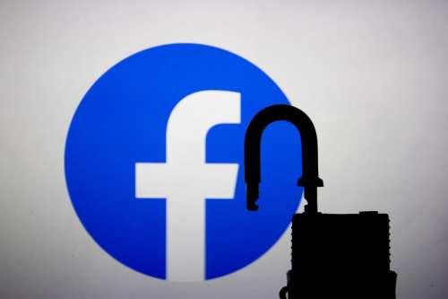 Facebook elimina cientos de cuentas falsas vinculadas a la oposición…