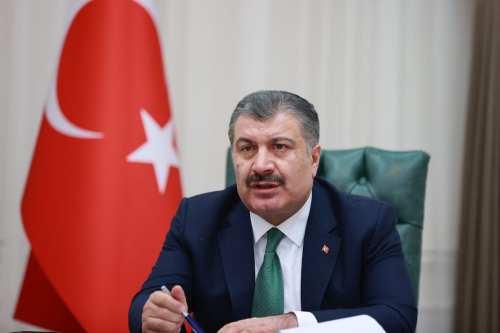 Turquía comienza a administrar las vacunas COVID-19 de Pfizer/BioNTech