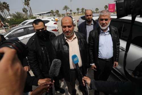Egipto será el mediador del intercambio de prisioneros entre Hamás…