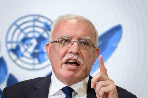 La AP pide al Cuarteto que presione a Israel para…