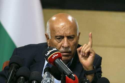 Los líderes de Fatah están en desacuerdo respecto a las…