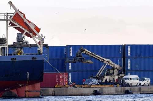 Túnez investigará las exportaciones de productos locales a Israel