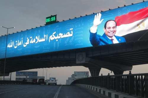 Dejando de lado las distracciones, la verdadera amenaza de Egipto…