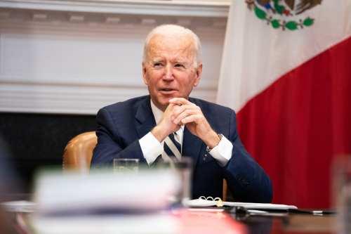 Amnistía pide a Biden acción ante las violaciones de los…