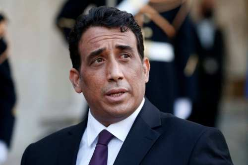 Turquía insiste en que Libia no ha pedido cancelar su…