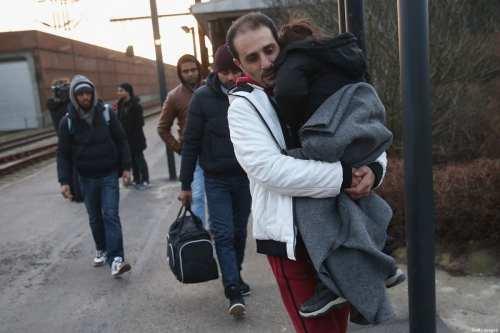 Los sirios en Dinamarca quedan en el limbo tras la…