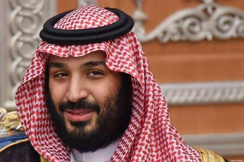 Informe: El príncipe heredero saudí apoyó el plan de Israel…
