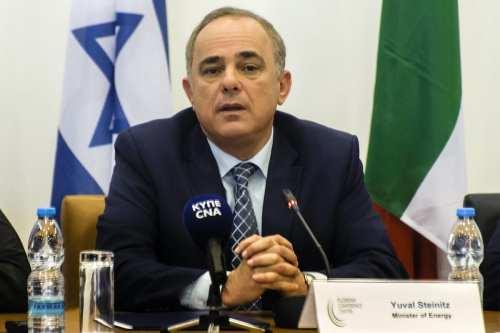 Ministro libanés reivindica los derechos marítimos en la disputa con…