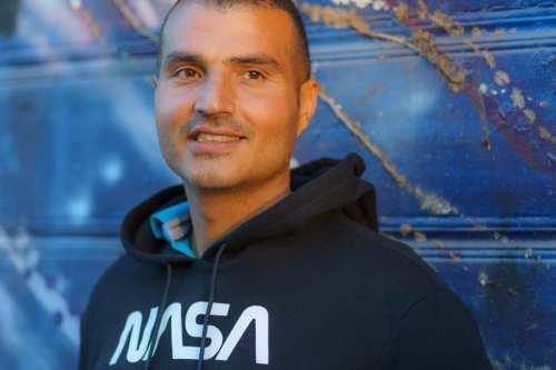Ingeniero palestino de la NASA: Llegar a Marte es más…
