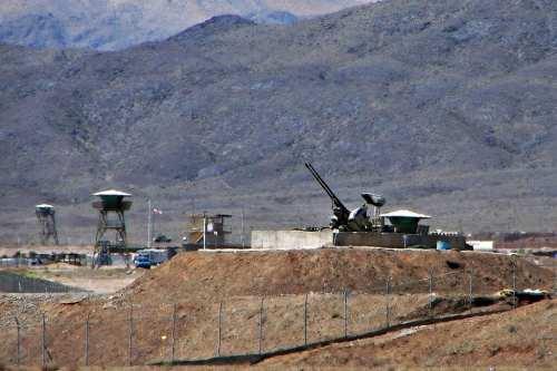 """Irán atribuye a un """"sabotaje"""" el apagón en la central…"""