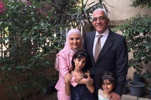 Llamamientos a Egipto para que libere a la hija de…