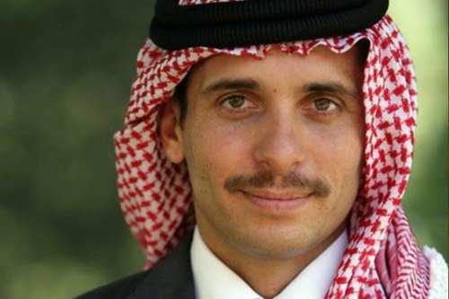 Jordania: El príncipe aceptó no responder a las llamadas telefónicas,…
