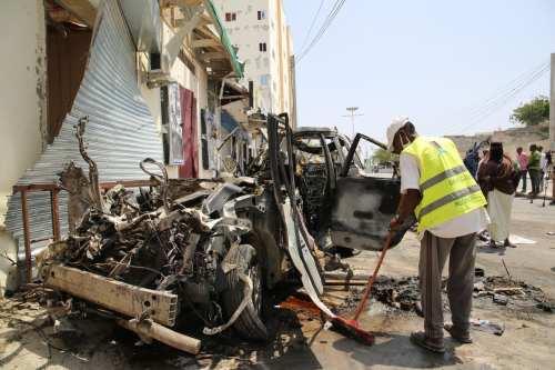 La ONU preocupada por los disturbios en Mogadiscio