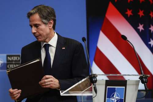Washington confirma su apoyo a las conversaciones entre Marruecos y…