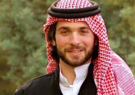 El ex príncipe heredero de Jordania en arresto domiciliario tras…