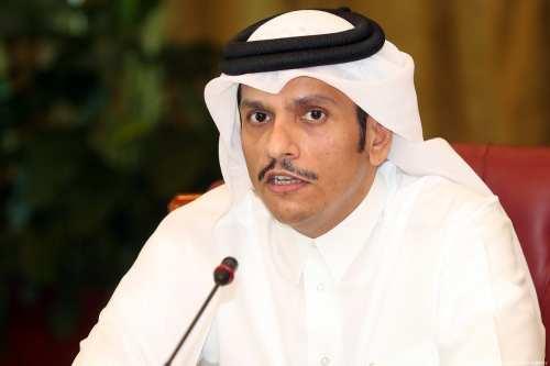 Qatar no ve motivos para normalizar los lazos con Siria
