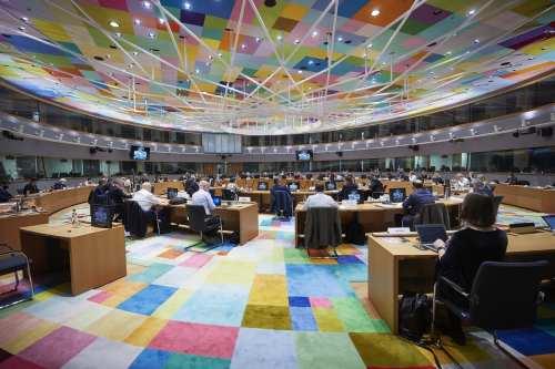 Los ministros de Asuntos Exteriores de la UE debatirán sobre…