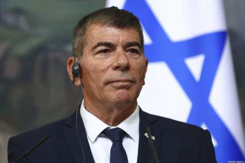 Ministro de Asuntos Exteriores de Israel: Trabajaremos con la comunidad…