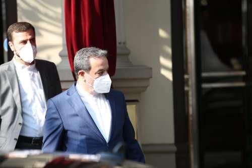 Negociador iraní: En base a los acuerdos alcanzados hasta ahora,…
