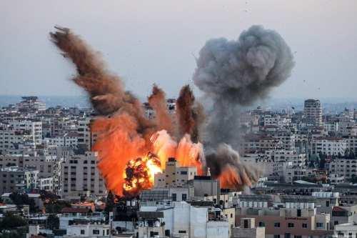 Un grupo de derechos humanos israelí afirma que el Estado…
