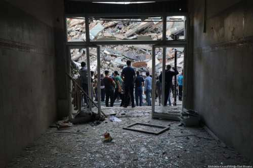 La lucha por los derechos en Palestina debe continuar hasta…