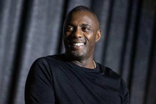 Idris Elba pide que se detenga el derramamiento de sangre…