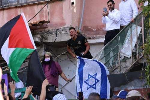 La Liga Árabe denuncia el desalojo de palestinos en Jerusalén