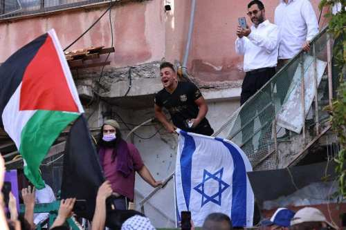Un tribunal israelí da a las familias de Sheikh Jarrah…