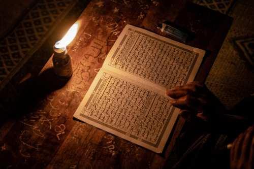 Israel se burla del Corán mientras bombardea Gaza