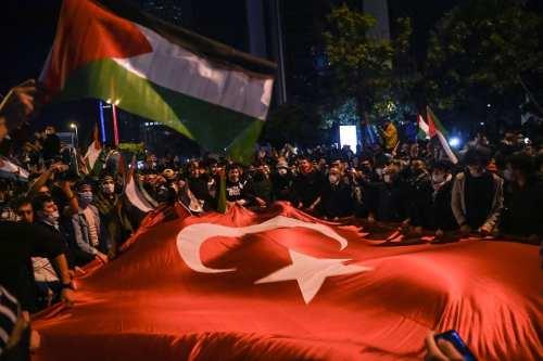 ¿Qué ayuda va a prestar Turquía al pueblo de la…