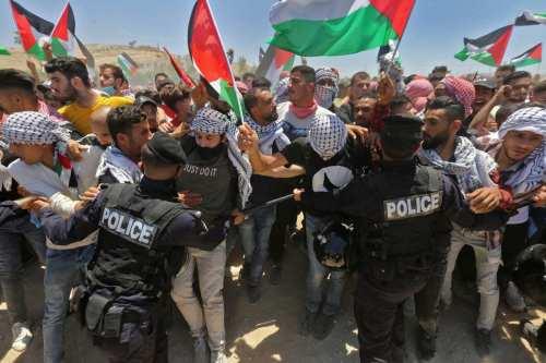 Israel prolonga la detención de los jordanos que se infiltraron…