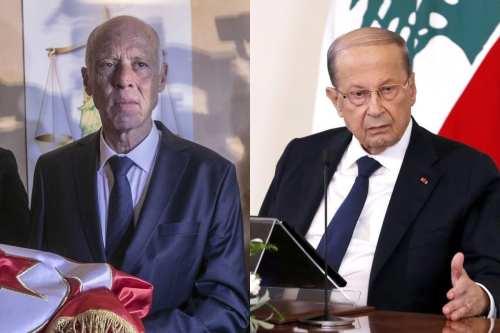 Pregunten al Líbano y a Túnez para saber qué ocurre…