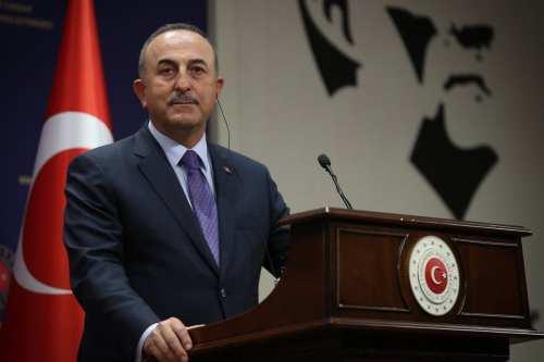 """Turquía: Las acciones de Israel equivalen a """"crímenes contra la…"""
