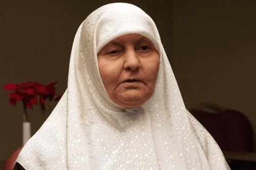 Samira Mohyeddin: Recuerden su nombre