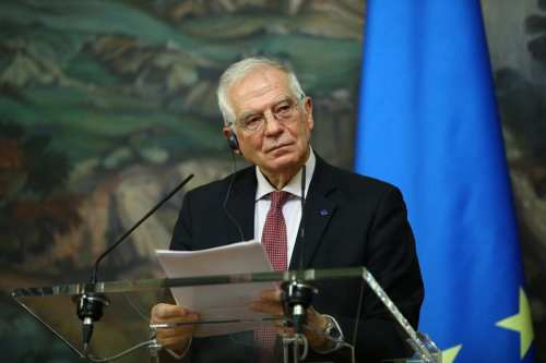 La UE pide a Israel que facilite las elecciones en…