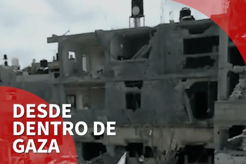Israel: Las pérdidas económicas durante la campaña de bombardeos sobre…