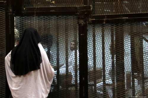 Egipto: Se pide a la Comisión Africana que intervenga ante…