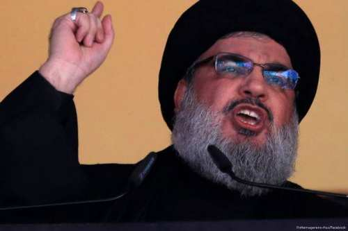 Líbano: El jefe del Hezbolá afirma que el grupo está…