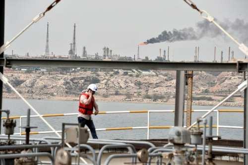Irán: EE.UU. aceptó eliminar las sanciones sobre el petróleo y…