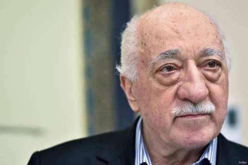 Agentes turcos capturan a un sobrino de Gulen en una…
