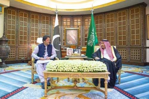 Arabia Saudí acepta reanudar el acuerdo petrolero con Pakistán para…